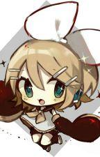 Hội những người yêu Kagamine Rin [Tuyển mem Forever :V ] by White_chan02