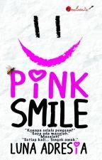 Pink Smile by karyaseni2u