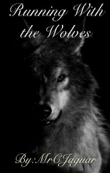 Running With the Wolves (Camila/You/Intersexual)
