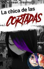 La Chica de las Cortadas [Julenath] by madmiic