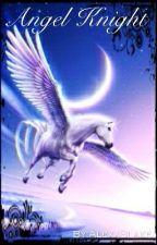 Angel Knight by AlexxBlake