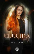 Elegida © by ElenaaL04