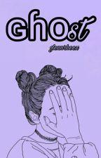 ghost ∆ rick flag by GLENNRHEEZ
