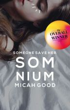 somnium by titanically-