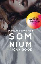 somnium by -southampton
