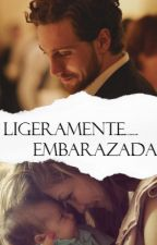 Ligeramente embarazada |Aaron Johnson| by Lia_JohnsonStyles