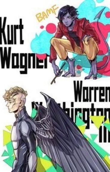 X-Men Imagines {REQUESTS CLOSED!}