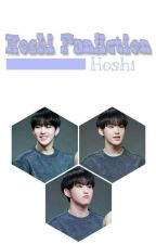 Hoshi Fanfiction by sstrawberrypie