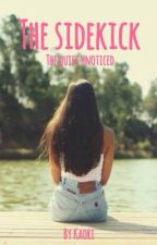 The Sidekick by KaoriJelly