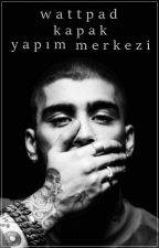 w a t t p a d  k a p a k  y a p ı m  m e r k e z i by AybkeOnr