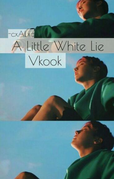 A Little White Lie [Vkook-Yoonmin]