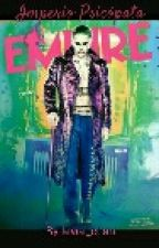 Imperio Psicópata (El Joker & tu)  by leyre_chan