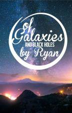 of Galaxies! by spacebb