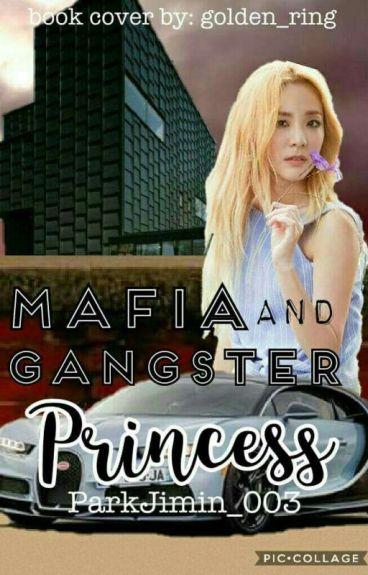 Mafia And Gangster Princess