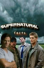 Supernatural Facts by AliceDark13