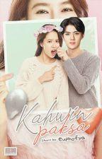 Kahwin Paksa (Slow update~~) by Fiya_SCY