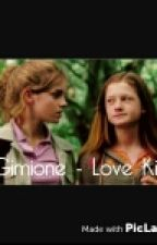 Gimione || love kills by xflybaby