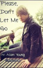 Please Don't Let Me Go by Galaxy_Hootowl