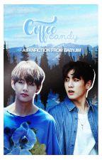 Coffee Candy ◁KookV▷ by BabyJ_im
