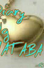 Diary ng Mataba by Ren_Lei_11
