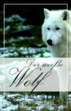 Der weiße Wolf [boyxboy] by _SeptemberRain_