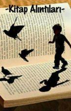 -Kitap Alıntıları- by Kitapolawoman