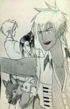 Voice of Ganymede by 46Kibahime