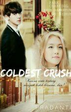Coldest Crush [CHANBAEK GS] by pradanti