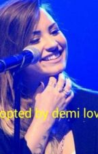 adopted by demi lovato by lesharmony
