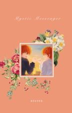 Mystic Messenger: (Character x Reader) by Azuosa
