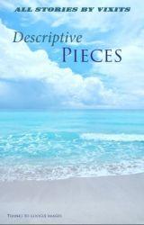 Descriptive Pieces by Vixits