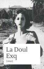 Nàng thơ by moniquelaurent