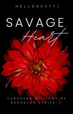 Savage Heart by SoigneVorfreude