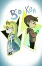 """""""Broken"""" (Starco Fanfic) by Ivy_Romave"""