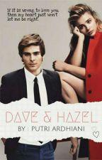 Dave & Hazel by PAlongnote