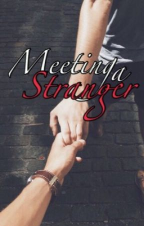 Meeting a Stranger || LARRY. ( Louis × Harry) VM18 by GinevraRain