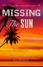 The Missing Sun (Percy Jackson Fanfic) by Lucy-94