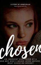 Chosen by AraricBlue
