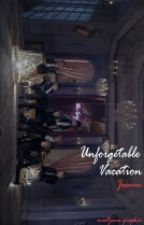 [SU] Unforgettable Vacation (BTS) by jitaestic-