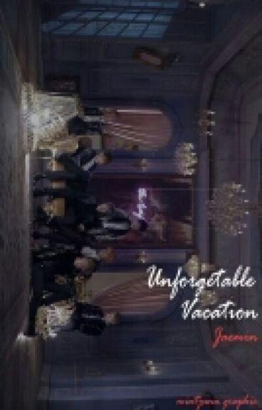 Unforgettable Vacation (BTS)