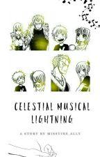 Musical Celestial Lightning by misstine_ally