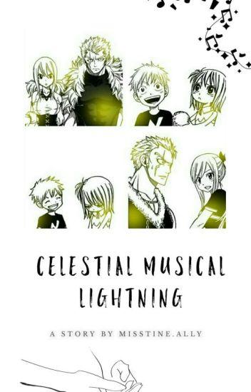 Musical Celestial Lightning