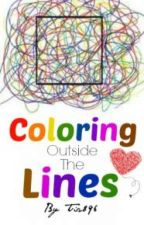 Colouring Outside The Lines by XxTiara_MxX
