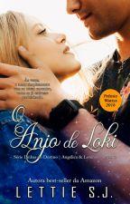 (EM BREVE) LINHAS DO DESTINO - Angélica & Lorenzo - Livro 2 by lettiesj