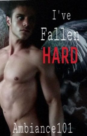I've Fallen Hard [MAJOR EDITING] by ambiance101