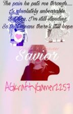 Savior (Vylad X Reader) {ON HOLD} by AGKraftyGamer2257