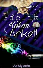 Piçlik Tadında ANKET! by ExpertStriker