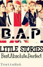 BAP - little stories by YvetteHo6