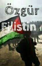 Özgür Filistin  by SadBinEbiVakkas