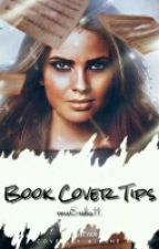 Book Cover Tips by emeEesha11